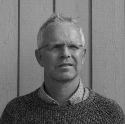 Bilde av Øyvind Dåsvatn, kursleder og veileder i region Sør