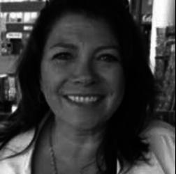 bilde av Ann-Jorid Møller, leder i VIVAT