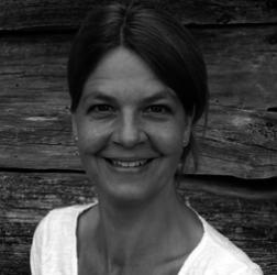 Bilde av Anette S. Skrindo, kursleder og veileder i region Øst.
