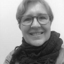 Bilde av Berit Synnøve Nilsen, kursleder i Oslo