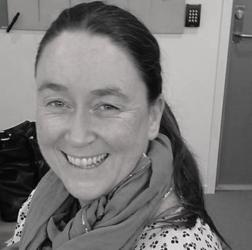 Bilde av Janne Damman Koksvik, kursleder i Oslo