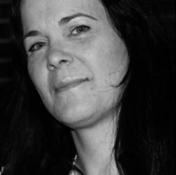 Bilde av Grethe Borgerød, kursleder i Harstad