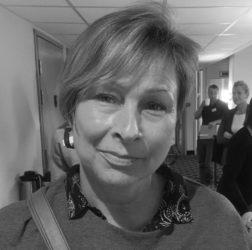 Bilde av Gro Haugen Sørlie, kursleder i Oslo
