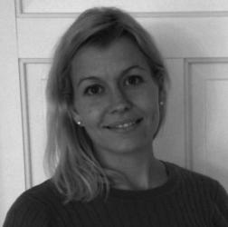 Bilde av Hege Tomren, kursleder i Ålesund