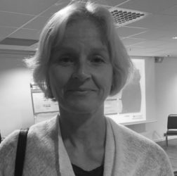 Bilde av Hilde Engebretsen, kursleder i Nittedal