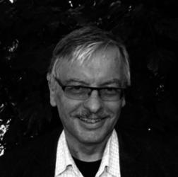Bilde av Leif Strøm, kursleder i Trondheim