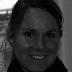 Bilde av Margrethe Ødegård, kursleder i Oslo